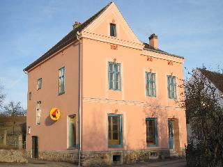 Palais Wild / ehemals Warenhaus Breinessl / Blumau 54