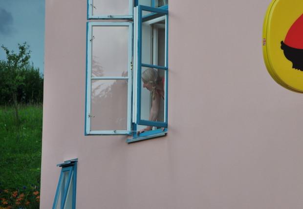 Luitgard Eisenmeier / Foto Dalia von Wegen