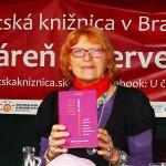 Mila Haugová  (Foto: privat)
