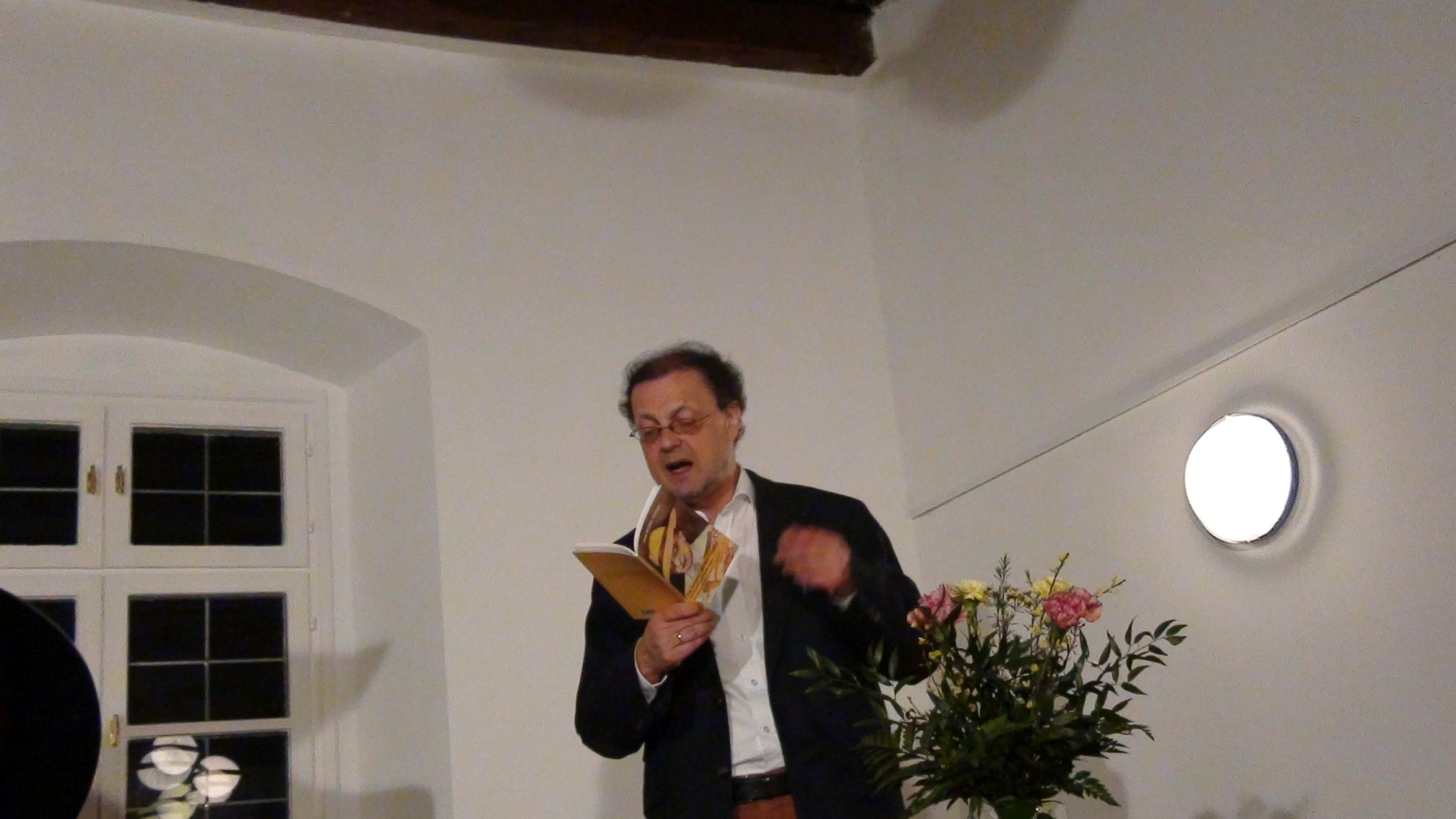 Jakob Michael Perschy