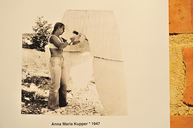 Anna Maria Kupper
