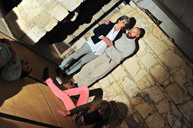 Hildegard Burgstaller Licht oder Schatten
