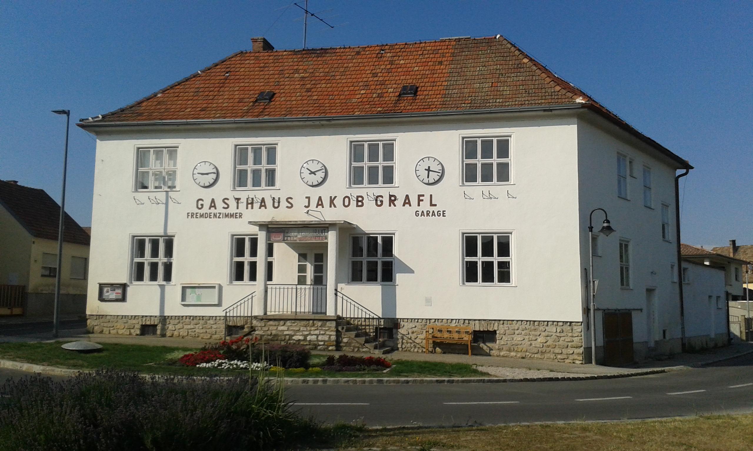 Gasthaus Schattendorf